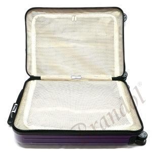 リモワ RIMOWA スーツケース SALSA AIR サルサ エアー TSAロック対応 縦型 34L パープル 820.52.22.4 VIOLET [在庫品]|brandol|04