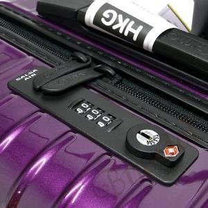 リモワ RIMOWA スーツケース SALSA AIR サルサ エアー TSAロック対応 縦型 34L パープル 820.52.22.4 VIOLET [在庫品]|brandol|05