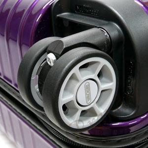 リモワ RIMOWA スーツケース SALSA AIR サルサ エアー TSAロック対応 縦型 34L パープル 820.52.22.4 VIOLET [在庫品]|brandol|06