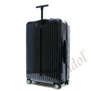 リモワ RIMOWA スーツケース SALSA AIR サルサ エアー TSAロック対応 縦型 65L ネイビーブルー 820.63.25.4 NAVY [在庫品]|brandol|02