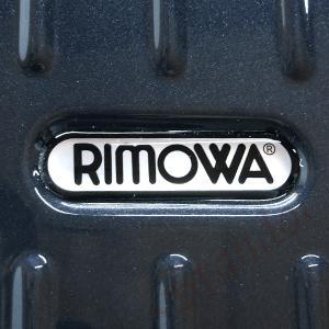 リモワ RIMOWA スーツケース SALSA AIR サルサ エアー TSAロック対応 縦型 65L ネイビーブルー 820.63.25.4 NAVY [在庫品]|brandol|07