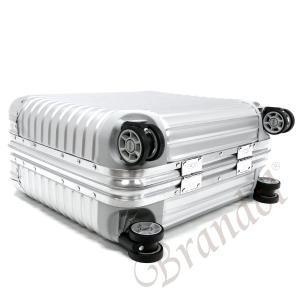 リモワ RIMOWA スーツケースTOPAS BUSINESS トパーズ ビジネス TSAロック対応 横型 26L シルバー 923.40.00.4 SILVER [在庫品]|brandol|03