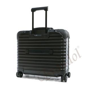 リモワ RIMOWA スーツケースTOPAS STEALTH トパーズ ステルス TSAロック対応 横型 26L ブラック 923.40.01.4 STEALTH [在庫品]|brandol|02