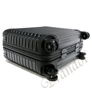 リモワ RIMOWA スーツケースTOPAS STEALTH トパーズ ステルス TSAロック対応 横型 26L ブラック 923.40.01.4 STEALTH [在庫品]|brandol|03