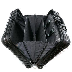 リモワ RIMOWA スーツケースTOPAS STEALTH トパーズ ステルス TSAロック対応 横型 26L ブラック 923.40.01.4 STEALTH [在庫品]|brandol|04
