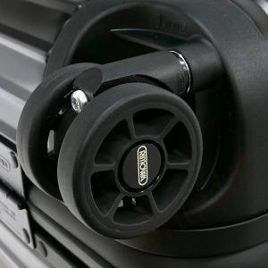 リモワ RIMOWA スーツケースTOPAS STEALTH トパーズ ステルス TSAロック対応 横型 26L ブラック 923.40.01.4 STEALTH [在庫品]|brandol|06