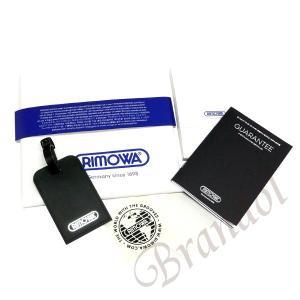 リモワ RIMOWA スーツケースTOPAS STEALTH トパーズ ステルス TSAロック対応 横型 26L ブラック 923.40.01.4 STEALTH [在庫品]|brandol|09