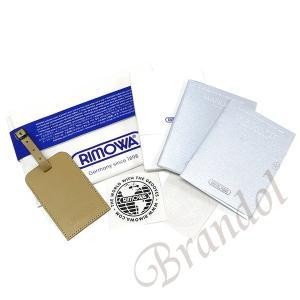 リモワ RIMOWA スーツケース TITANIUM BUSINESS チタニウム ビジネス TSAロック対応 横型 26L ゴールド 923.40.03.4 GOLD [在庫品]|brandol|09