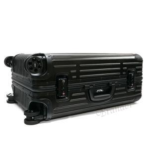 リモワ RIMOWA メンズ・レディース スーツケース TOPAS STEALTH トパーズ ステルス TSAロック 縦型 67L ブラック 924.63.01.4 BLACK [在庫品]|brandol|03