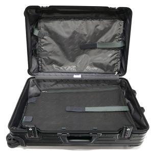 リモワ RIMOWA メンズ・レディース スーツケース TOPAS STEALTH トパーズ ステルス TSAロック 縦型 67L ブラック 924.63.01.4 BLACK [在庫品]|brandol|04
