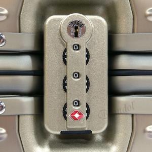 リモワ RIMOWA メンズ・レディース スーツケース TOPAS TITANIUM トパーズ チタニウム TSAロック E-Tag 縦型 78L シャンパンゴールド 924.70.03.5 [在庫品]|brandol|06