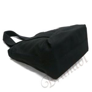 ポロ ラルフローレン POLO RALPH LAUREN レディース トートバッグ ポニー キャンバストート ブラック RA100080 BLACK [在庫品] brandol 03