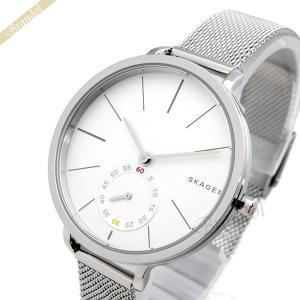 スカーゲン SKAGEN レディース腕時計 Hagen ハーゲン 34mm シルバー SKW2358 [在庫品] brandol