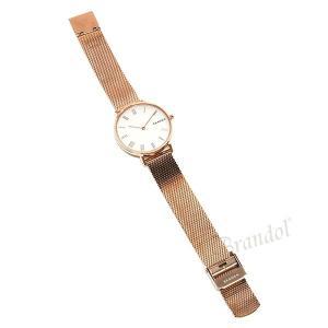 スカーゲン SKAGEN レディース腕時計 HALD ハルド メッシュベルト 34mm ホワイト×ローズゴールド SKW2714 [在庫品]|brandol|06