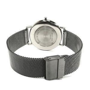スカーゲン SKAGEN メンズ腕時計 SIGNATUR シグネチャー チタニウム 40mm ネイビー×ガンメタル SKW6420 [在庫品]|brandol|05
