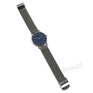 スカーゲン SKAGEN メンズ腕時計 SIGNATUR シグネチャー チタニウム 40mm ネイビー×ガンメタル SKW6420 [在庫品]|brandol|06