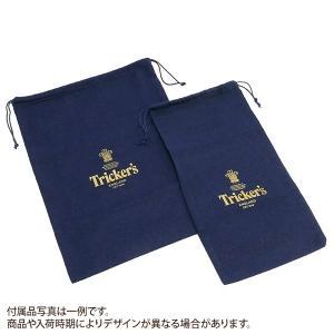 トリッカーズ Tricker's メンズ ビジネスシューズ バートン BOURTON ウィングチップ 本革 ブローグシューズ ダークブラウン 5633-9 [在庫品]|brandol|06
