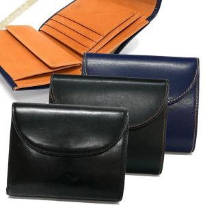 ホワイトハウスコックス Whitehouse Cox メンズ 三つ折り財布 サドルレザー 各色 S1058 [在庫品]|brandol