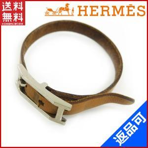 [半額セール!] エルメス HERMES ブレスレット 中古 X10208|brands