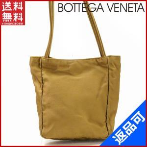 [半額セール!] ボッテガ・ヴェネタ バッグ BOTTEGA VENETA ハンドバッグ 中古 X10821|brands