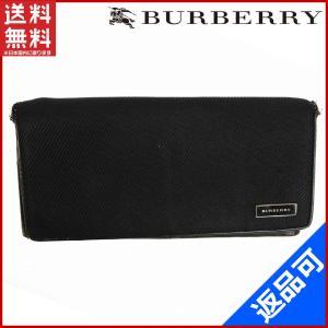 ■管理番号:X10922 【商品説明】 バーバリー【BURBERRY】の ライセンス 長財布です。 ...