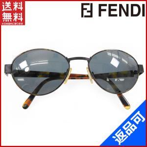 フェンディ FENDI サングラス 中古 X10993 brands
