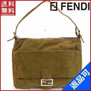 フェンディ FENDI バッグ ショルダーバッグ ワンショルダー 中古 X11074 brands