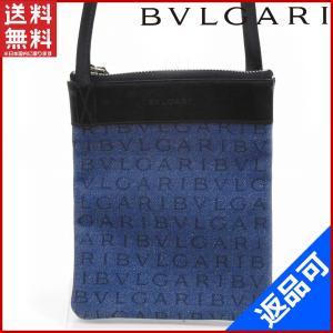 ブルガリ BVLGARI バッグ ショルダーバッグ 斜めがけショルダー 中古 X11468|brands