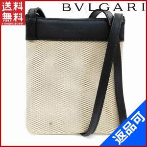 ブルガリ BVLGARI バッグ ショルダーバッグ ポーチ 中古 X11493|brands
