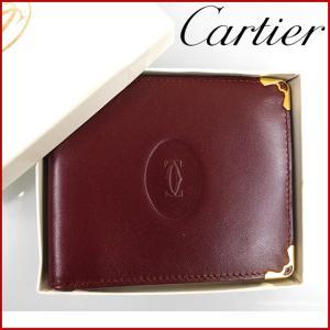 カルティエ 財布 レディース (メンズ可) Cartier ...