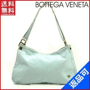 [半額セール!] ボッテガ・ヴェネタ バッグ BOTTEGA VENETA ショルダーバッグ 中古 X12154|brands