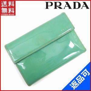 37a8f655feb9 プラダ 財布 二つ折り レディース グリーンの商品一覧 通販 - Yahoo ...