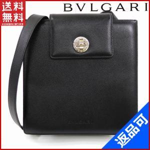 ブルガリ BVLGARI バッグ ショルダーバッグ ブルガリ ブルガリ 中古 X13923|brands