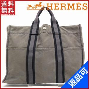 [半額セール!] エルメス バッグ HERMES トートバッグ 中古 X14034|brands