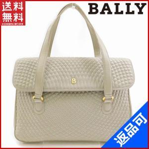 [半額セール!] バリー バッグ BALLY ハンドバッグ 中古 X14773|brands