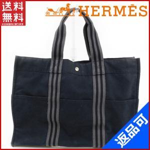 [半額セール!] エルメス バッグ HERMES トートバッグ フールトゥ 中古 X5931|brands