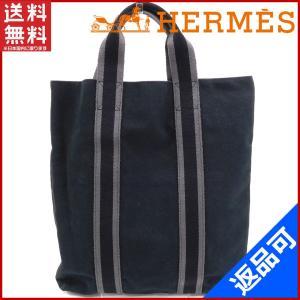 [半額セール!] エルメス バッグ HERMES トートバッグ フールトゥ 中古 X6247|brands
