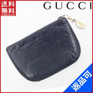 [半額セール!] グッチ 財布 GUCCI コインケース 中古 X9472|brands