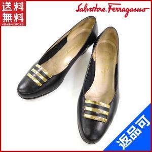 サルヴァトーレ・フェラガモ 靴 レディース Salvator...
