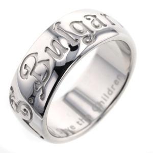 best service 8908a c510d ブルガリ メンズリング、指輪の商品一覧|ファッション 通販 ...