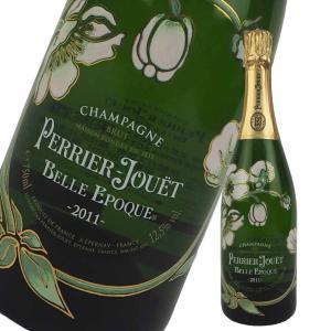 ペリエジュエ ベルエポック ブラン 2007年 箱なし 正規品 白シャンパン フルボトル スパークリングワイン|brandshop-uprise