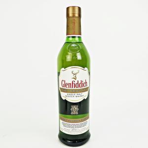グレンフィディック オリジナル スコッチウイスキー 箱付 700ml|brandshop-uprise