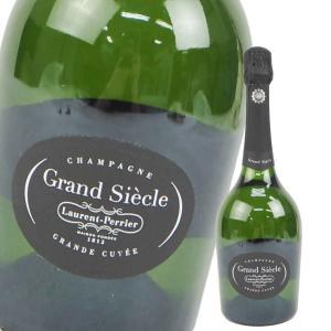 ローランペリエ グランシエクル ブリュット 箱なし 750ml 正規品 白シャンパン フルボトル|brandshop-uprise