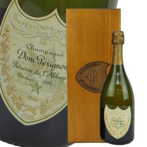 ドンペリニョン レゼルヴドゥラベイ ゴールド 1993年 箱付 750ml 正規品 白シャンパン レゼルヴドラベイ ドン・ペリニョン レゼルブドラベイ|brandshop-uprise