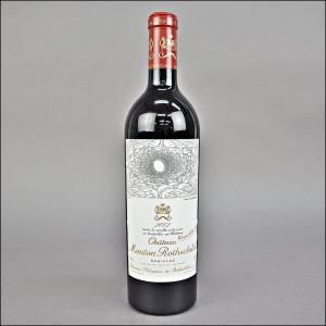シャトームートンロートシルト 2002年 箱なし 750ml 赤ワイン フルボトル ボルドー フランスワイン|brandshop-uprise