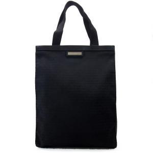ディオールオム Dior HOMME ハンドバッグ トートバッグ キャンバスxレザーxナイロン ブラック 定番人気|brandvalue-store