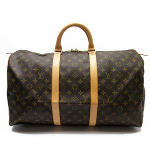 ルイヴィトン Louis Vuitton ハンドバッグ トラベルバッグ モノグラム キーポル50 M41426 モノグラムキャンバス 定番人気|brandvalue-store