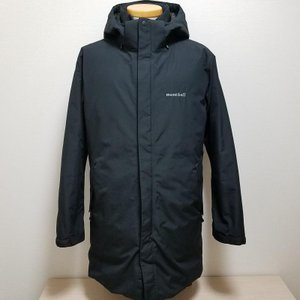 mont-bell モンベル ダウンコート コート Coat 1101615 Bernina Dow...