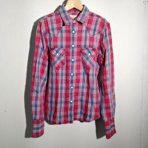 ラルフローレン チェックシャツ【SP1803】 K2670 ...
