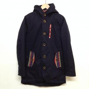 チチカカ ジャケット 110325 紺 / ネイビー TITICACA|brandworks